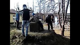 Eesti Vabariigi 96 aastapäev Valgas[1]