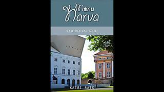 Minu Narva_ autor Katri Raik Kuku raadios