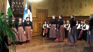 Eesti Vabariik 96 (2014) Vasalemma - Lepalind #1 ja #2