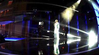 Eesti Laul 2014 (Estonian National Final) Stage Timelapse