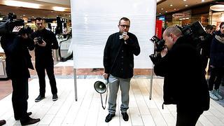 Eesti Pressifoto 2014 näituse avamine