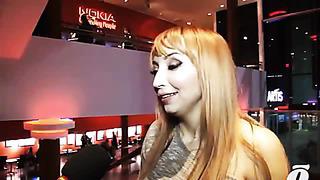 Intervjuu Eesti Laul 2014 võitja Tanja Mihhailovaga!