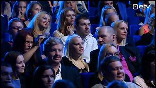 Sandra Nurmsalu-Kui tuuled pöörduvad (Eesti Laul 2014 Final)