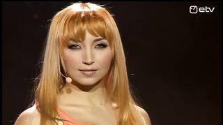 Tanja-Amazing (Eesti Laul 2014 Final)