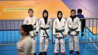 Stockholms Judoklubb på Tallinn Judo Open