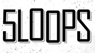 5LOOPS - Labidad _ Viisakad