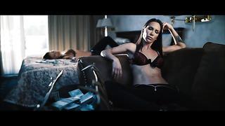 Ana Nikolic feat. Nikolija - Milion dolara - (Official Video 2013) HD