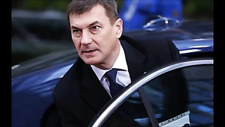 Estonian Prime Minister Andrus Ansip Resigns