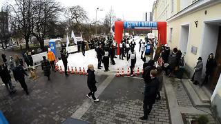 I Estonia Maraton