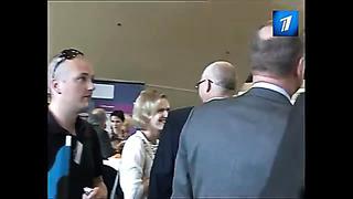 Возвращение Сийма Калласа в эстонскую политику сопровождается скандалами