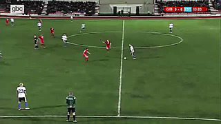 Gibraltar 0-2 Estonia