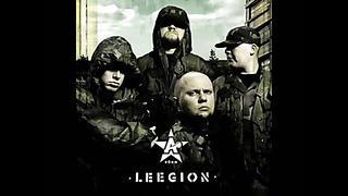 a-rühm Leegion