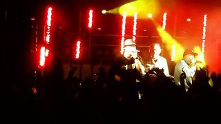 Genka & A-Rühm - Tallinn - live @ EHHF2010
