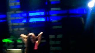 Aruna @ Enhanced Music Tour, Tallinn 08.03.2014