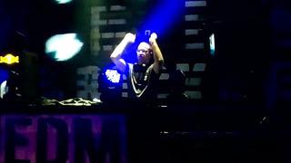 AirBorn @ Enhanced Music Tourб Tallinn 08.03.2014