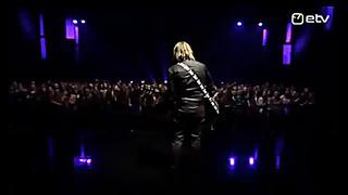 Eurovision 2014 Estonia - Super Hot Cosmos Blue Band - Maybe,maybe( Eesti Laul 2014 SemiFinal)