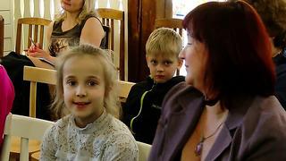 Koolilapsed võtavad esivanematelt üle jutustamiskunsti