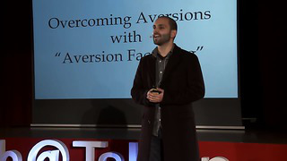 Overcoming aversions_ Andrew Critch at TEDxYouth@Tallinn