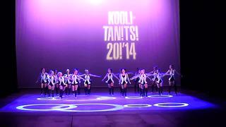 TÜ ASK Defitsiit _ Koolitants 2014 _ Tartu piirkondlik voor _ Tähelepanu nimel