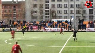 II voor Narva JK Trans - Tallinna JK Kalev 1_1 (0_0)