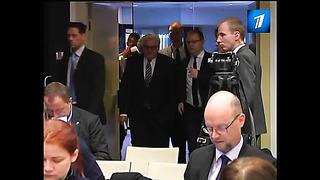 Евросоюз экстренно обсуждает сложившуюся на Украине ситуацию