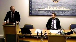 Anto Liivati sõnavõtt Tallinna Linnavolikogu istungil 20.02.2014