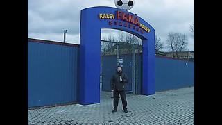 TBN Baltia_ _Нарва-Транс_ стартовал в чемпионате Эстонии по футболу.
