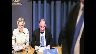 Pressikonverents. Kokkuvõte IMF delegatsiooni visiidist 12.03.2014
