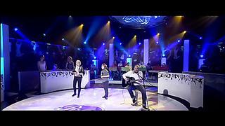 Perepidu reedeti kell 20.05 Eesti Televisioonis