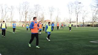 Tartu jalgpall jätkab kohalikule talendile toetudes