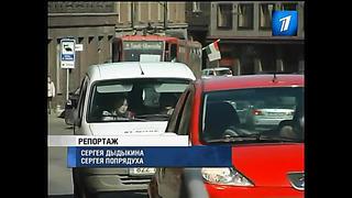 Столица приступает к реконструкции трамвайных путей