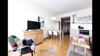 Ites Foorum Apartment - Tallinn - Estonia