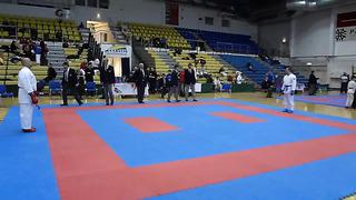 Karate Eesti MV 2014 Rakvere M35+_ ABS finaal