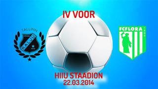 IV voor Nõmme Kalju FC - Tallinna FC Flora 1_1 (1_0)