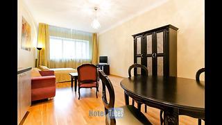 Pikk 49 Residence - Tallinn - Estonia
