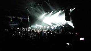Apocalyptica, Estonia, Tallinn 23.03.14