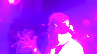 Aruna - Live @ Enhanced World Tour, Tallinn (8.03.14)