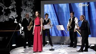 ELINA NETŠAJEVA _Habanera - ooperist Carmen