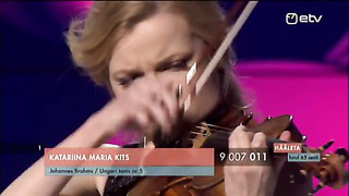 KATARIINA MARIA KITS _Ungari tants nr 5