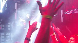 Noisecontrollers & MC I SEE @ Factory - Tallinn, Estonia 14.03.2014