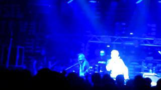 Би-2 Live Tallinn - Smile
