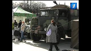 65-летие НАТО будет отмечаться и в Эстонии