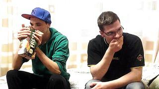 eesti mehed söövad tsillipipard