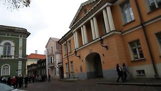 Таллин 2013.10.13  Tallinn Eesti Estonia Эстония