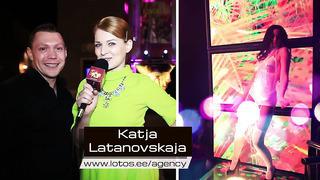 Танцевальный Pай 62 (Tantsuparadiis 62) _ 5.День Рождения - 5.Sünnipäev ,8 марта в клубе HOLLYWOOD