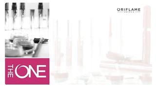 Oriflame esitleb uut brändi - The ONE