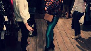 Batiste at Estonia Bloggers event!