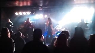 Death Metal Tallinn
