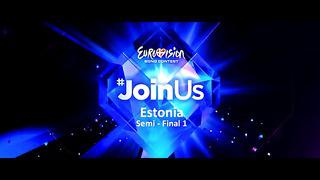 Eurovision 2014 _ Estonia