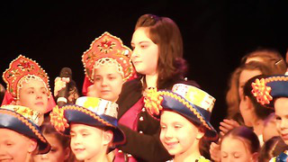 Tallinn Fest 2014_ гала-концерт - Паола Мейдра